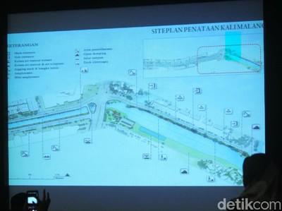 Ini Harapan Wali Kota Bekasi dari Revitalisasi Kalimalang