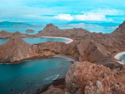 Dampak Wacana Kenaikan Tiket TN Komodo: Turis Batalkan Pesanan Tur