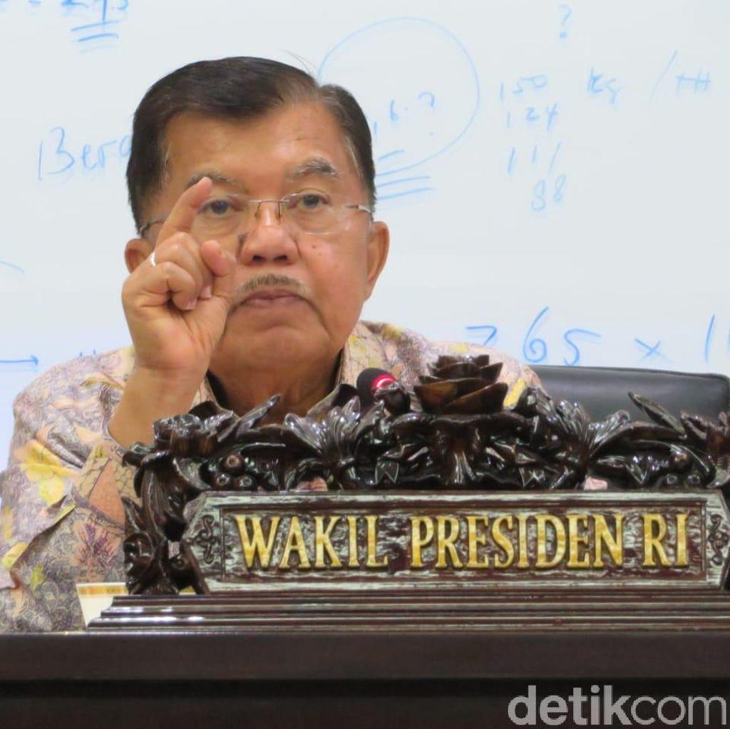JK Ngaku yang Izinkan Prabowo Beli Lahan 220.000 Ha di Kaltim