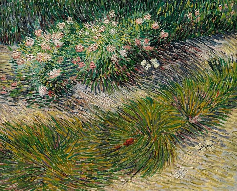 Puluhan Masterpiece Van Gogh Bakal Dipamerkan di Inggris 2019