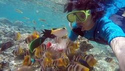 5 Wisata Alam yang Cocok Buat Refreshing di Manado