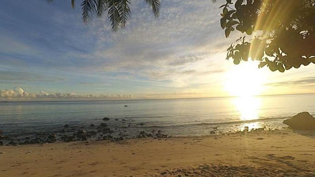 Liburan di Sabang, Datangi Pantai & Gua Ini