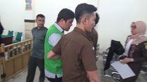 Kasus Narkoba, Anak Wakil Bupati Maros Dihukum Rehabilitasi