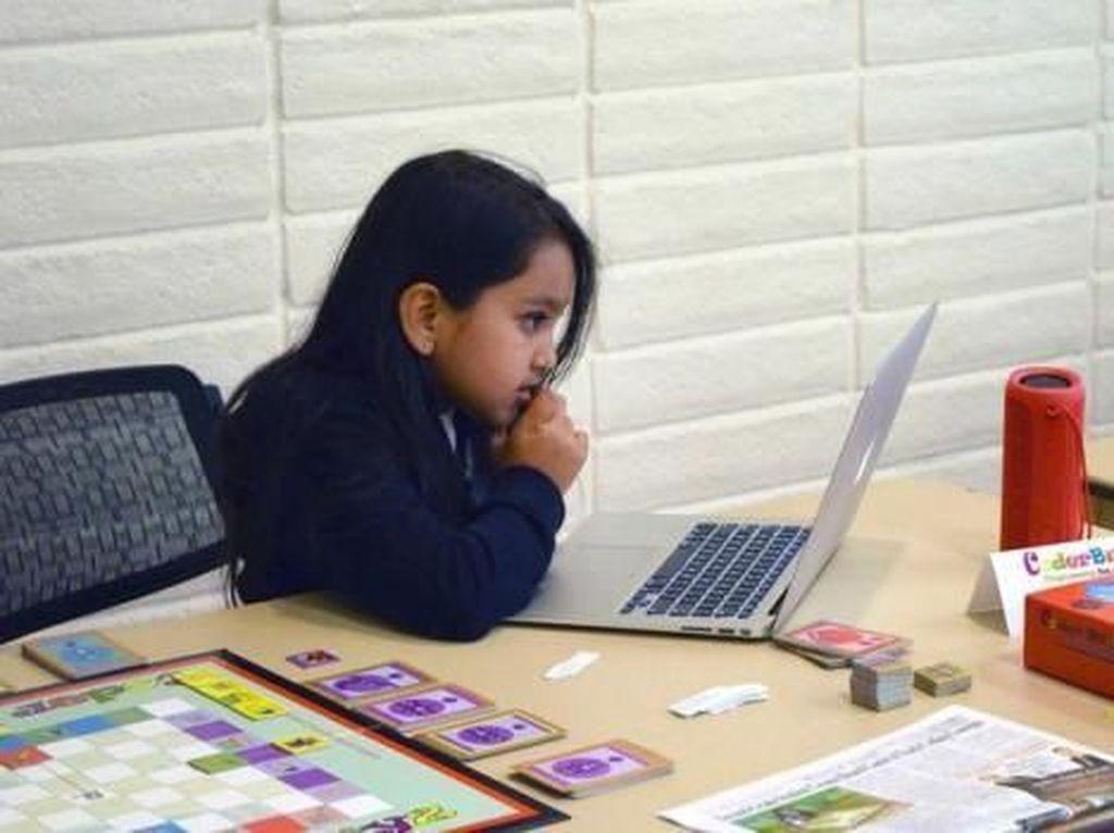 5 Rahasia Sukses Bocah Ajaib yang Pikat Google