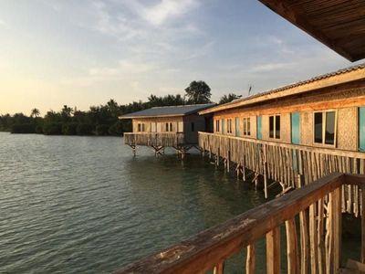 Serasa di Maldives, Padahal di Kepulauan Seribu