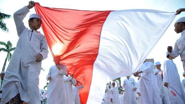 Silaturahmi Pesantren, Merawat Politik Identitas Demi Pilpres