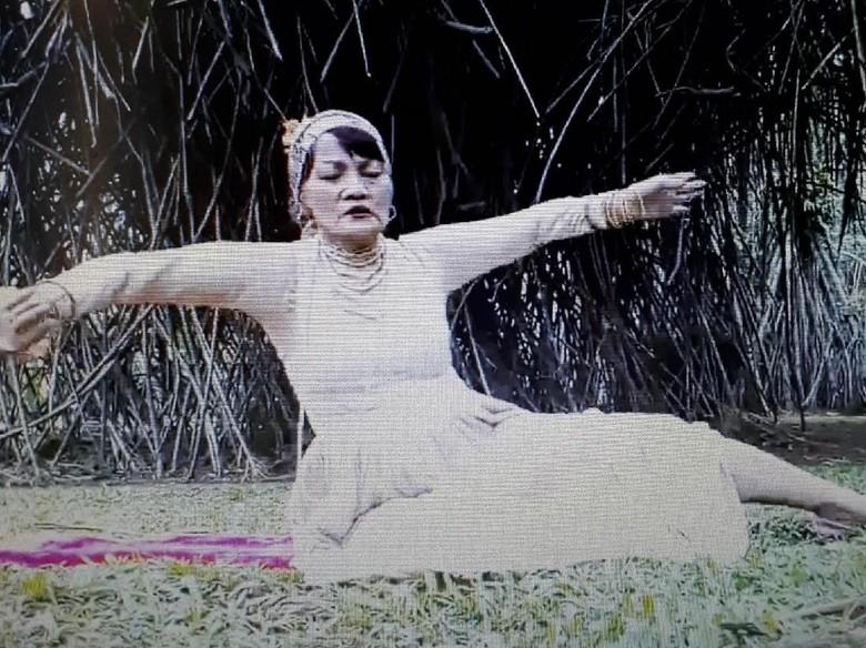 Teater Koma Kenang Titi Qadarsih di Pertunjukan Kopral Doel Kotjek