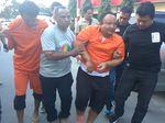 Pelaku Pembunuhan Sekeluarga di Sumut Kembali Ditangkap