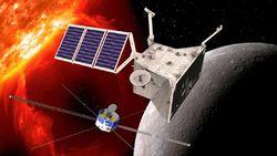 Badan Antariksa Eropa dan Jepang Akan Teliti Merkurius