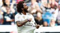 Marcelo Ingin Susul Ronaldo ke Juventus?