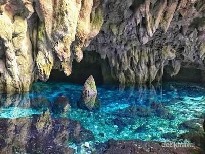 Segudang Pesona dari Pulau Kei Kecil Maluku