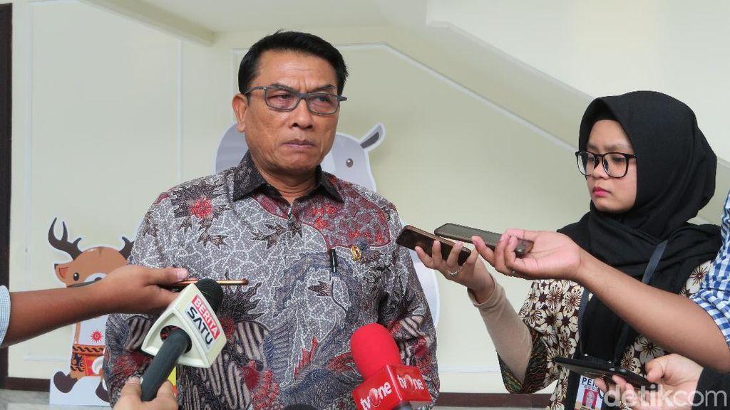 Separatis Papua Barat Serahkan Petisi, Istana: PBB Pasti Hormati RI
