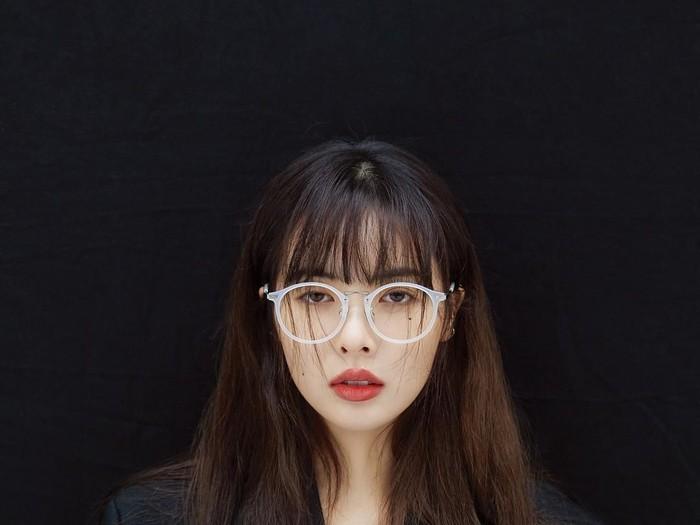 Hyuna terseret rumor bullying. Foto: Instagram @hyunah_aa