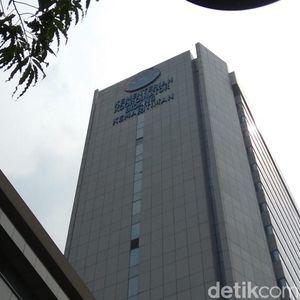 Bahlil dan Edhy Prabowo Merapat ke Kantor Luhut, Ada Apa?