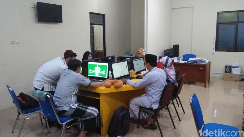 Peringati Hari Santri, Pemkot Cirebon Racik E-Wasiat