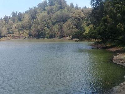 Fo   to: Danau Ranu Pani yang Kini Bersih