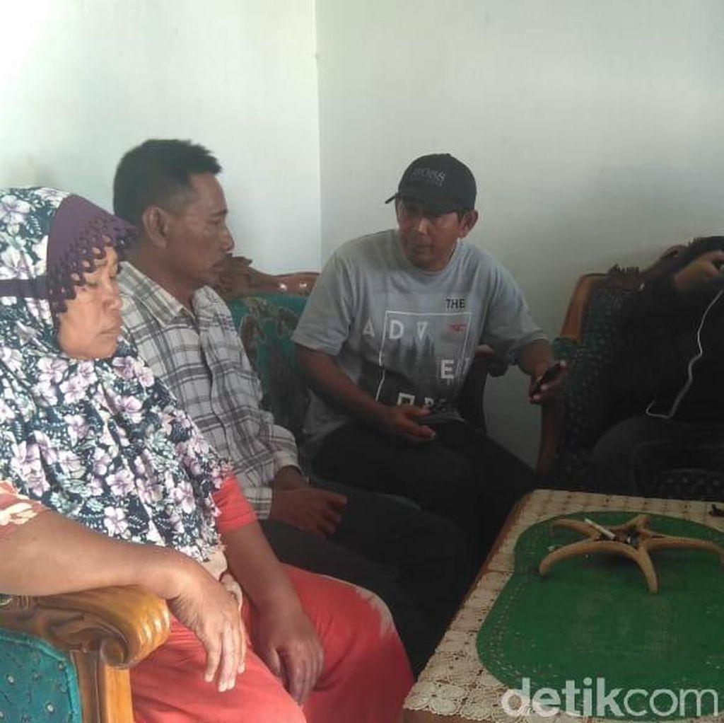 KM Cahaya Bahari Jaya Diduga Tenggelam, Ini Kata Keluarga ABK