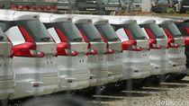 Suzuki Ertiga Versi Ekspor dan Domestik Bedanya Tipis