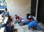 Usai Bentrok, Warga di Sidoarjo Ini Tolak Kedatangan Pendatang