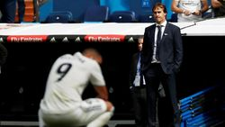 Lopetegui Tak Jamin Masih Latih Madrid Saat El Clasico