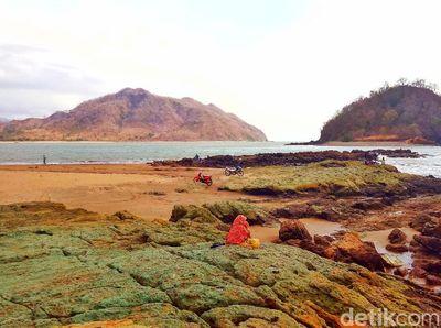 Pantai yang Cocok Buat Foto Prewedding di Dompu