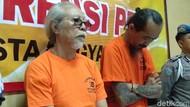 Gunakan Ganja, Pelukis Asal Jepang Ini Ditangkap Polisi Yogya