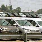 Punya Pabrik Besar di Indonesia Kenapa Suzuki Masih Impor Mobil?