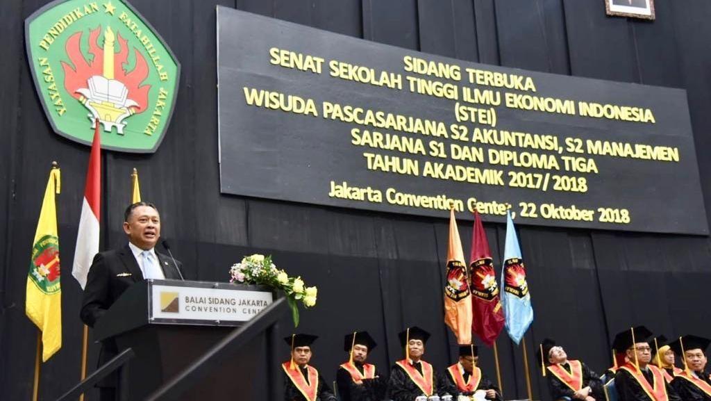 Ketua DPR: Penembakan KKB di Papua Masuk Kategori Teroris