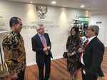 Ketika Anak Betawi Bicara Bahasa Indonesia di Parlemen Inggris