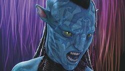 Komik Avatar Kembali dengan Variasi Baru