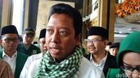 Rommy: Pengakuan La Nyalla Bukti Isu PKI Buatan Rival Jokowi