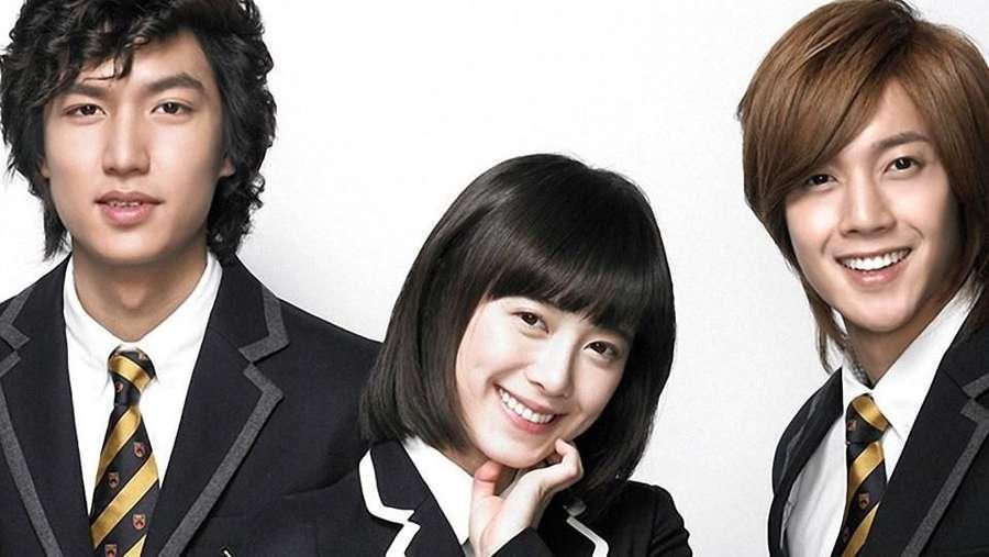 Yuk, Nostalgia dengan Drama Korea Romantis Ini!