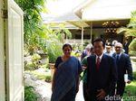 Menteri Pertahanan India Temui Sultan HB X, Apa yang Dibahas?
