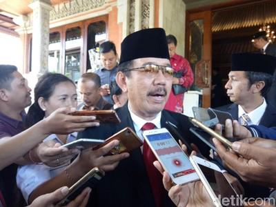 Wagub Bali Bantah Ada yang Main Mata dalam Penertiban Wisata Murah