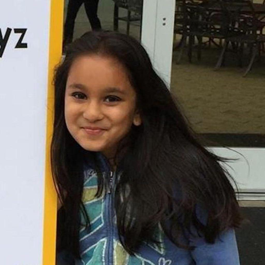 Samaira Mehta, Coder Cilik yang Dilirik Google-Microsoft