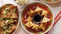 Tak Mau Makan di Tempat Sama, Pria Ini Makan di 7,300 Restoran Berbeda