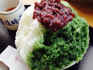 Slurpp! Segarnya Kakigori, Es Serut Jepang dengan Aneka Topping