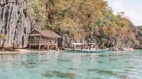 Dari sejumlah penilaian, 10 nama pulau terbaik di Asia pun dipilih oleh traveler. Peringkat pertama pulau terbaik di Asia pun diraih oleh Palawan di Filipina (William Effendy/dTraveler)