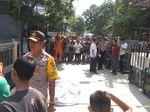 Mayat Lelaki Ditemukan di Saluran Got di Tanjung Priok