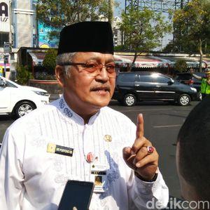 14 Ribu CPNS Pemprov Jawa Tengah Gugur di Tahap Awal