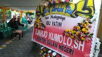 Wafat di Usia 91 Tahun, Mertua Tjahjo Kumolo Dimakamkan Besok