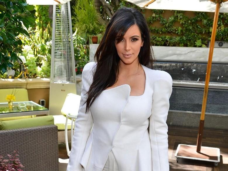 Foto: Kim Kardashian (Getty Images)