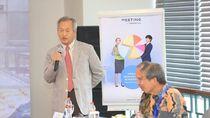 Kemendes Kaji Model Pembangunan Desa yang Inovatif