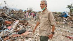Pembangunan Kampung Jateng untuk Korban Gempa Palu Diapresiasi