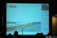 Akan dibuat Taman Chandrabaga sebagai ruang publik (Randy/detikTravel)