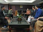 HNW: Penting Pemuda Melek Politik untuk Jaga Bangsa dan Negara