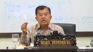 JK Buka Wacana Pengurangan Jumlah Pilkada: Bupati Dipilih DPRD
