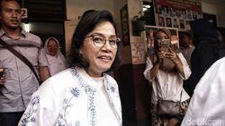 Sri Mulyani Pamer Defisit APBN Turun Dalam 4 Tahun