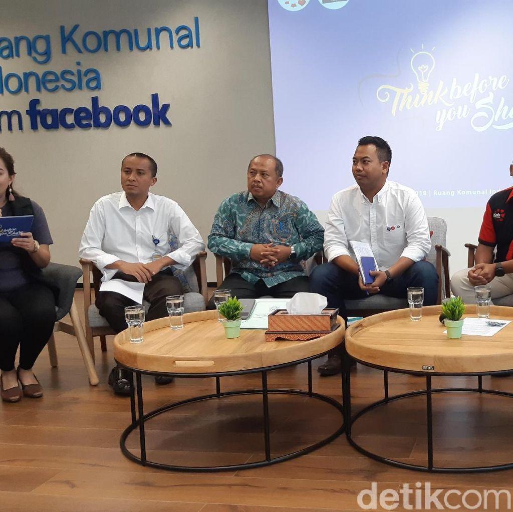 Cara Pintar Berbagi Konten di Media Sosial