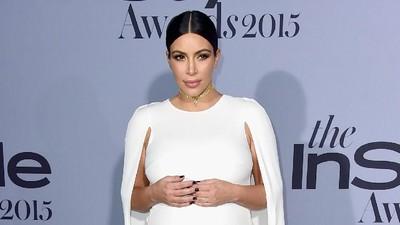 Ucapan Manis Kim Kardashian di Hari Ultah Keponakan Tercinta